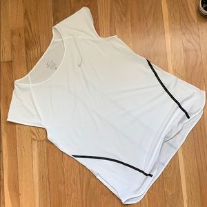 NWOT Nike Dri-Fit top